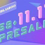 BLUBOO Offers Huge Discounts at their 11.11 Shopping Carnival
