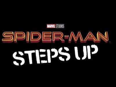 This Is What Spider-Man: Far From Home Would Look Like As A Step Up Movie
