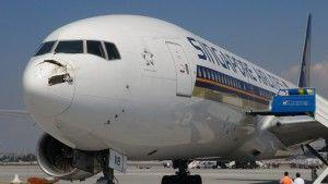 Singapore Airlines A380 product debuts at Sydney Airport in global first
