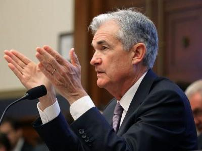 Fed's Powell says $600 billion Main Street Lending Program and remaining initiatives will begin by June