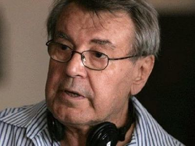 Milos Forman, Oscar-Winning Director of Amadeus, Dies at 86