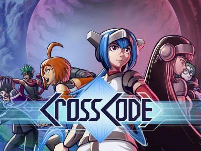 CrossCode's Arena Update Out in May, New Game+ Details Revealed