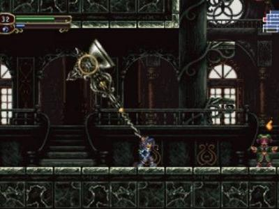 Time Travel Metroidvania Timespinner Coming to PS4 and Vita This Month