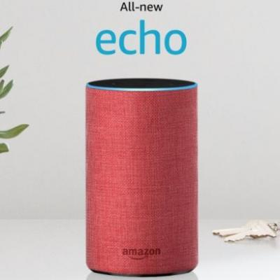 Amazon debuts all-new Product Amazon Echo