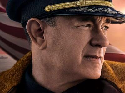 Greyhound Trailer: Tom Hanks Is Chased by Nazi U-Boats in WWII Thriller