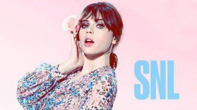 The Best & Worst Sketches from Felicity Jones' 'Saturday Night Live'
