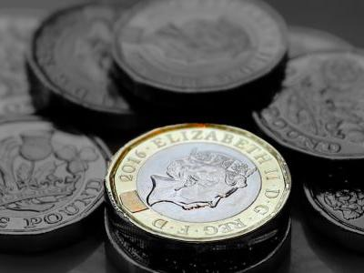 The pound dived after reports that Tory MPs are planning to oust Theresa May