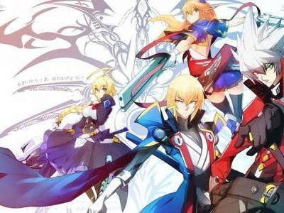 BlazBlue: Central Fiction Special Edition Heads to Switch on February 7th 2019 in North America