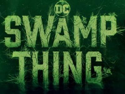 New Trailer For SWAMP THING Doesn't Tell Ya Much But Looks Pretty Cool, We Guess