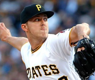 Yankees talking with Pirates about starter Jameson Taillon