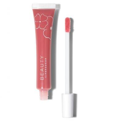 If I Were Stranded on a Desert Island, This Is the Lip Gloss I'd Bring