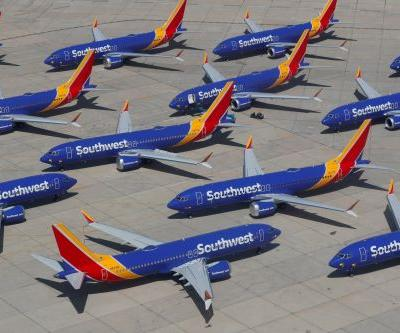 Southwest had a mess of a year because of the 737 Max, and it's only going to get worse - but there are a few bright spots