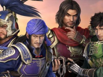 Dynasty Warriors 9 Shows More Returning Characters and Screenshots