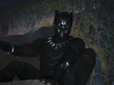 'Black Panther' Post-Credits Scene Was Originally Much Longer