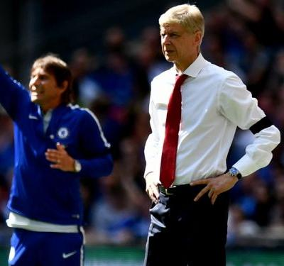 Wenger will not use Arsenal's Europa League match as Chelsea excuse