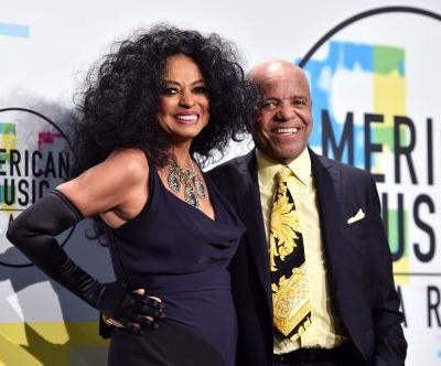 The 3 Men Diana Ross Has Opened Her Heart to Over the Years
