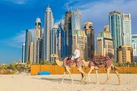 Dubai introduces Tourism 2.0 blockchain marketplace