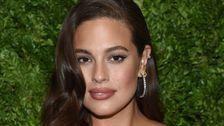 Ashley Graham Embraces Post-Baby Stretch Marks In Beautiful Instagram Pic