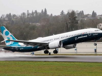 Boeing says it has completed 737 Max software fix, is 'committed to. getting it right'