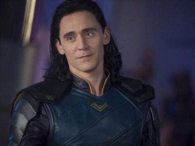 First Concept Art from Disney+ Loki Series Revealed
