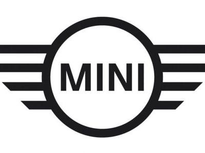 MINI Cars Getting New Simplified Logo In 2018