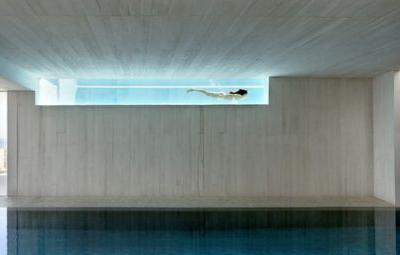 Sublime Swimming: 12 Examples of Custom Pools