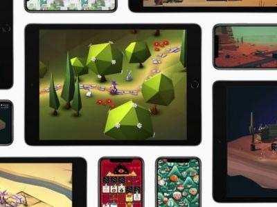 Apple Arcade strikes a great mix of popular and obscure games