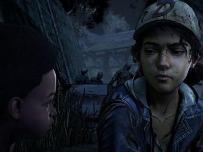 The Walking Dead: The Final Season coming in August