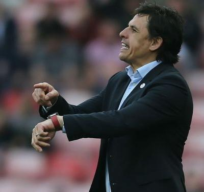 Coleman replaces Pellegrini as Hebei China Fortune head coach