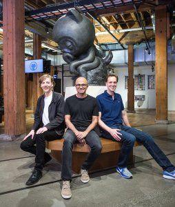 Microsoft has acquired GitHub for $7.5B in Microsoft stock