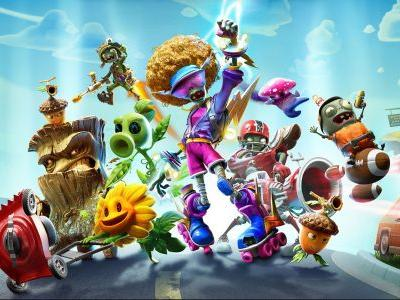Review: Plants vs. Zombies: Battle for Neighborville