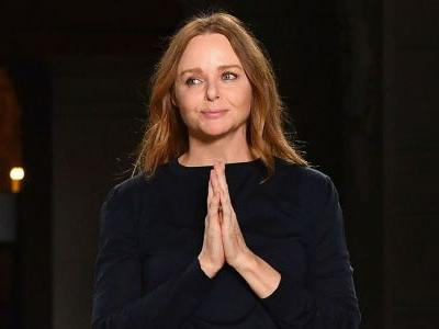 Stella McCartney Wants You to Resell Her Goods