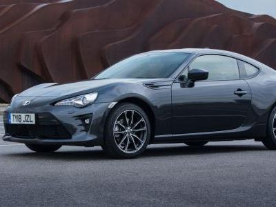 Toyota Should Never Turbocharge The GT86, And Here's Why