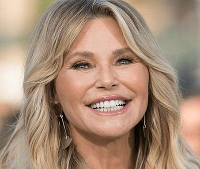 Christie Brinkley Says This Is One of the Biggest Mistakes Women Make With Makeup