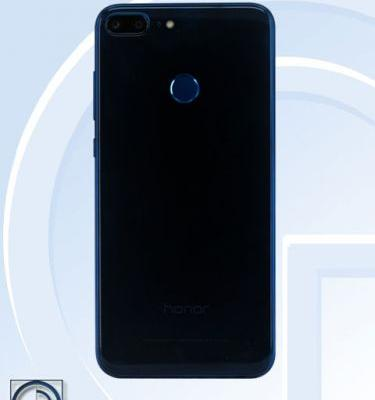 The Honor 9 Lite passes through TENAA with a new 18:9 'FullView' display and is likely coming on December 21st
