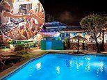 Inside the ultimate party hotel - Pikes Ibiza