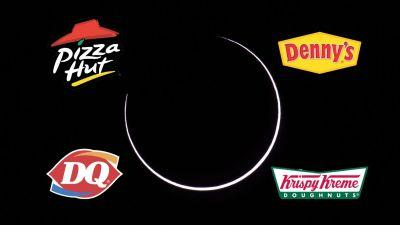 How Thirsty Brands Are Watching the Eclipse Today