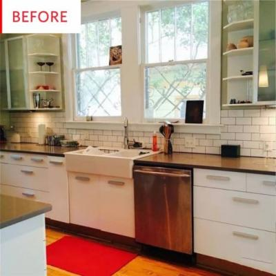 This Kitchen's $7,500 Facelift Was a Smart Use of Money