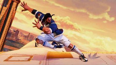 Street Fighter V Gets A Trio Of Sporting Outfits