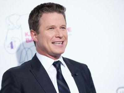 Billy Bush's Wife Files For Divorce Nearly Two Years After Trump Tape Debacle