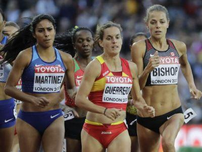 Canada's Crystal Emmanuel talks herself into berth in women's 200m final at world championships