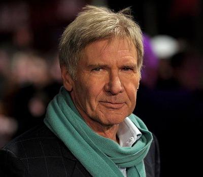 Harrison Ford to Star in New Call of the Wild Movie