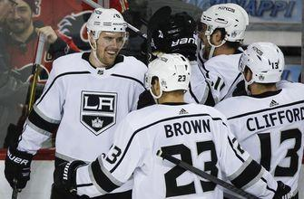 TRADE: LA Kings deal Tanner Pearson to Penguins for forward Carl Hagelin
