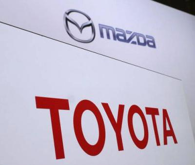 Toyota-Mazda plant announced in Alabama