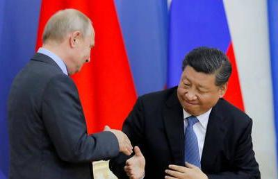 Russia stays clear of US-China trade war. but roots for 'strategic partner' - Putin