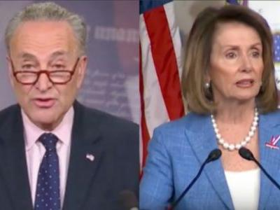 Schumer and Pelosi: Bill Barr Must Not Give Trump or His Team a 'Sneak Preview' of Mueller's Findings