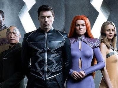 Marvel TV's Jeph Loeb Weighs In On The Inhumans Appearing On Agents Of S.H.I.E.L.D