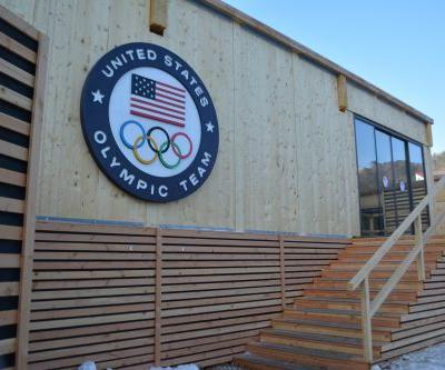 A Look Inside USA House in Pyeongchang