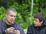 Fathers who smoke raise the risk of their GRANDCHILDREN developing ADHD, study suggests