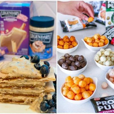 The Best Keto Snacks, Desserts and More to Help Keep You on Track